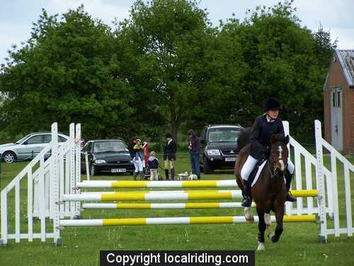 Epworth Saddle Club - 100b4852