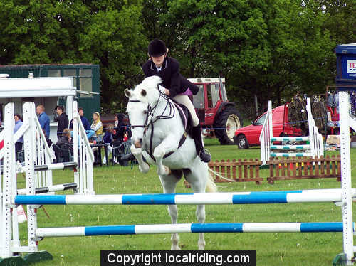 Epworth Saddle Club - 100b4862