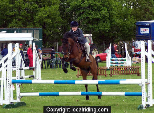 Epworth Saddle Club - 100b4882