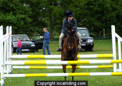 Epworth Saddle Club - 100b4892