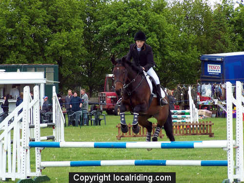Epworth Saddle Club - 100b4922