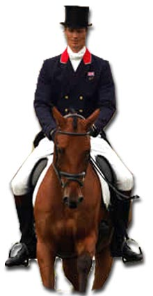 William Fox-Pitt - Event Rider