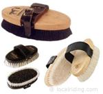 Grooming - Body Brush