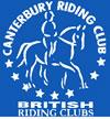 Kent Riding Clubs - Canterbury Riding Club