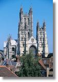 Kent Cathedral - Kent Equestrian