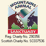 Mountains Animal Sanctuary