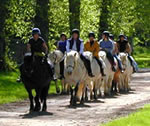 Blair Castle Trekking Centre
