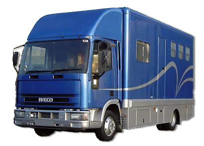 Tyldesley Horseboxes Lincolnshire