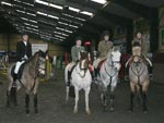 Yorkshire Riding Clubs - Northallerton Riding Club