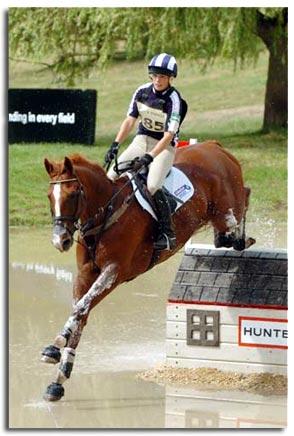 local riding equestrian event riders - zara phillips