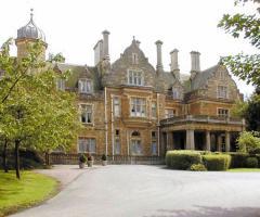 Branston Hall Hotel Lincolnshire