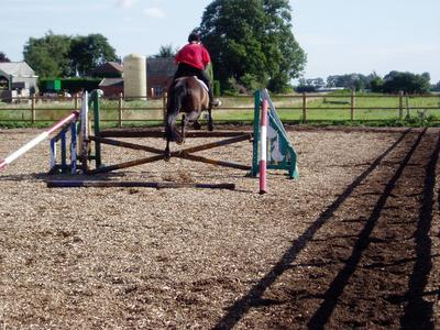 Four Winds Equitation Centre
