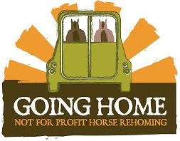 Going Home Horse Rehab Logo