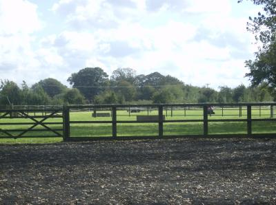 The Paddocks at Holme Farm Cottages