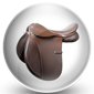 Horse Saddle Icon