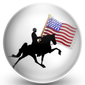 American Horse Icon