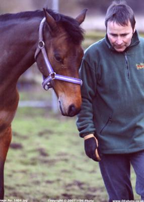 Gary Bosworth - Equine Empathy