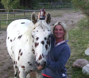 Louisa Fear Equine Dentist
