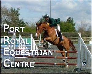 Port Royal Equestrian Centre - BSJA Show Jumping