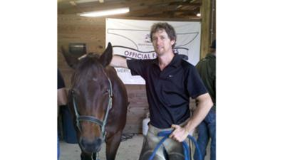 Rick Russo - Farrier