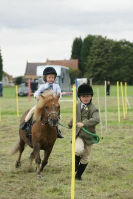 Selby & District Riding Club