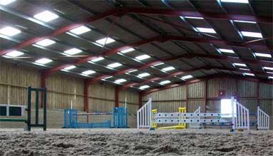Moreton Stables & Equestrian Centre