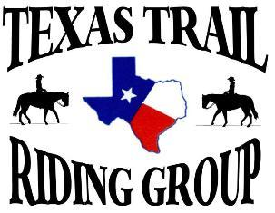 TTRG - Texas Trail Riding Group