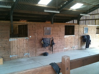 Tunbridge Wells Livery Stables