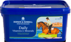 Equine Joint Supplements - Antioxidants