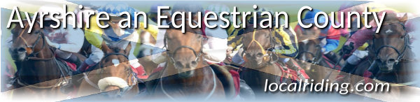 Ayrshire Equestrian Scotland