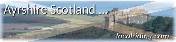Ayrshire Scotland