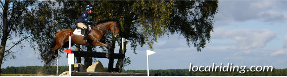 BE Eventing Levels in Equestrian Competition