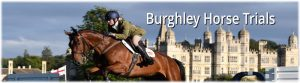Burghley Horse Trials: Barnack Road Stamford, Lincs, PE9 2LH