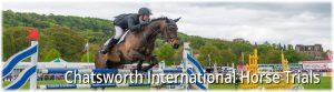 Chatsworth International Horse Trials