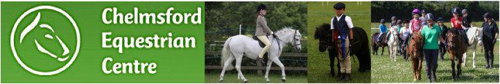 Chelmsford Equestrian Centre - CEC Essex