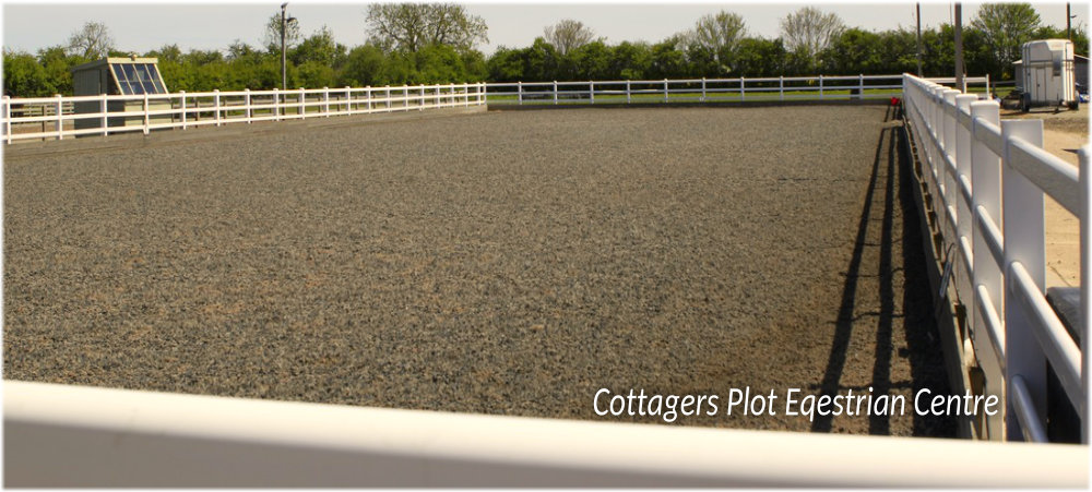 Cottagers Plot Equestrian Centre - 1869660