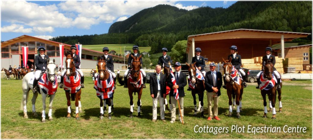 Cottagers Plot Equestrian Centre - 235553
