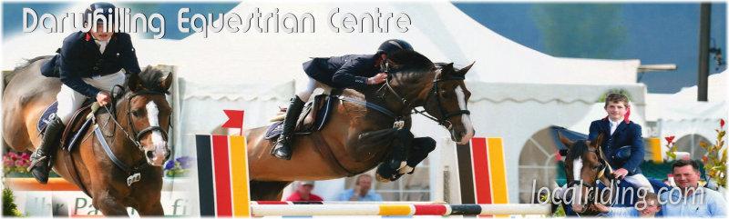 Darwhilling Equestrian Centre - Scotland