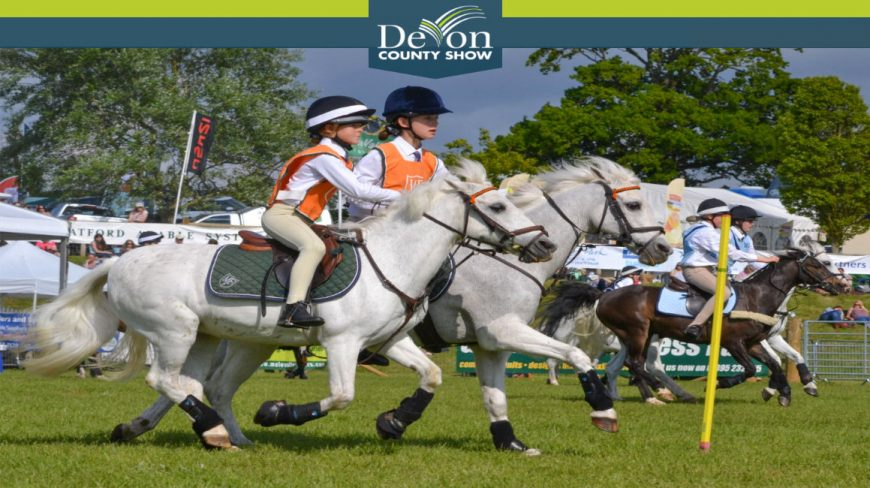 Devon County Show - Westpoint Clyst St Mary Exeter