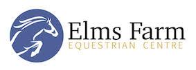 Elms Farm - Caythorpe Logo