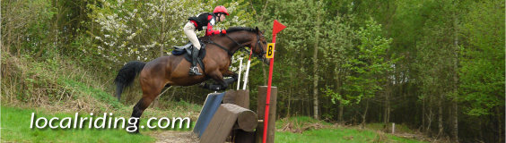 International equestrian eventing rules & Governing bodies