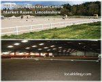 Hill House Equestrian Centre - Market Rasen 07971 406582
