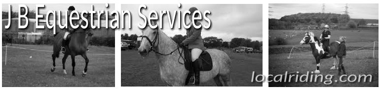 Jenny Bazeley Equestrian Services