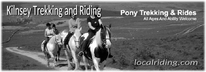 Kilnsey Trekking and Riding Centre