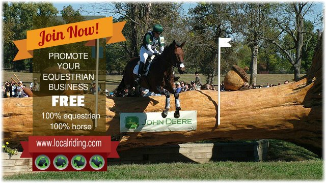 Local Riding Equestrian Community - Join Now