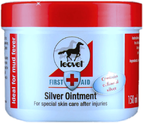 Tackaholics - Leovet Silver Ointment