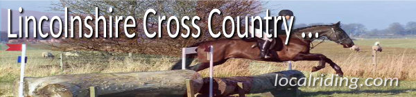 Lincolnshire Cross Country Courses