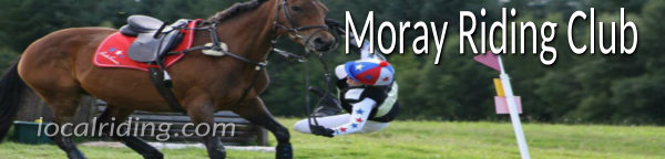 Moray Riding Club Scotland