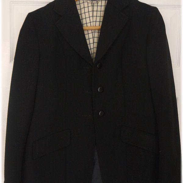 Ladies Moss Bros Hunt Jacket - sz 10