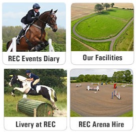 Richmond Equestrian Centre